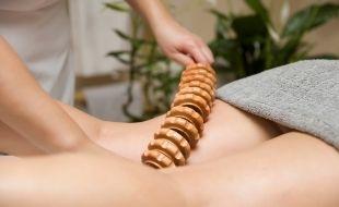 masaje post parto