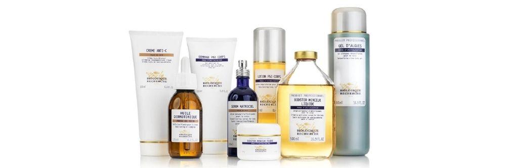 limpieza facial biologique